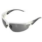 Serfas Cascade Sunglasses Frost Clear, Interchangeable Lenses