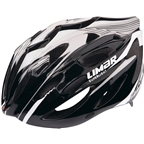 Limar 777 Road Helmet White/Black