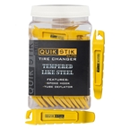 Quik Stik Elite Tire Changer Jar of 20