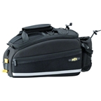 Topeak MTX Quick Track Trunkbag EX: Black