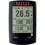 CatEye Padrone Smart Plus Cycling Computer