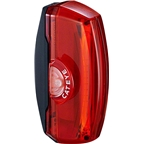 CatEye Rapid X3, TL-LD720-R, Red LED Rechargeable Taillight