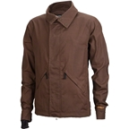 Surly Jacket: Dirt Brown