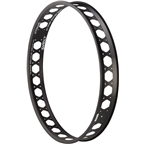 Surly My Other Brother Darryl Dual Rim - Black
