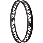 Surly My Other Brother Darryl Symmetric Rim - Black