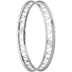 Surly My Other Brother Darryl Symmetric Rim - Polished Silver
