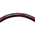 Michelin Power Endurance Tire 700x23mm Red