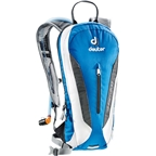 Deuter Compact Lite Hydration Pack: 2L Reservoir, Ocean/White