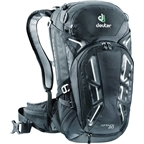 Deuter Attack 20 Backpack: Black