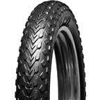 "Vee Tire Co. Mission Command Fat Bike Tire: 24"" x 4"" 120tpi Folding Bead MPC Compound, Tubeless Ready, Black"