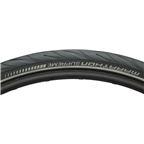 Schwalbe Marathon Supreme Tire, 700x40 EVO Folding Bead Black with Reflective Stripe, RoadStar Compound with HD SpeedGuard