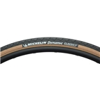 Michelin Dynamic Classic Tire 700 x 23mm Black/Tan