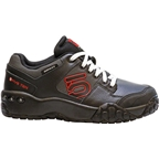 Five Ten Impact Low Men's Flat Shoe Carbon/Red