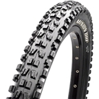 Maxxis Minion DHF WT Wide Trail 27.5 x 2.5 Tire, Folding, 60tpi, Dual Compound, EXO, Tubeless Ready