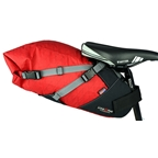 Lone Peak Expedition Seat Bag Red