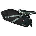 Lone Peak Expedition Seat Bag Black