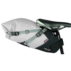 Lone Peak Expedition Seat Bag White