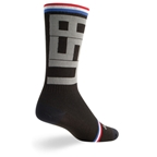 SockGuy Stealth Sock: Black