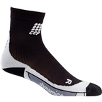 CEP Dynamic Plus Cycle Short Compression Sock