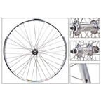 Wheel Master 700c Mavic Open Pro SL 36 Hole 5800 Series Silver Wheel Set