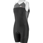 Louis Garneau Comp Men's Tri Suit Black