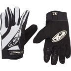 Answer BMX Adult Gloves: Black