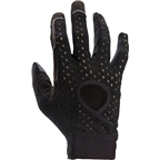 Race Face Khyber Women's Full Finger Glove: Black