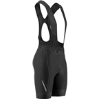 Louis Garneau CB Carbon Men's Bib: Black/White