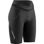Louis Garneau CB Carbon 2 Women's Short: Black