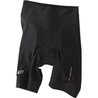 Bellwether Axiom Men's Shorts: Black