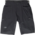 Bellwether Escape Men's Shorts: Black
