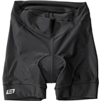 Bellwether Axiom Shorty Women's Shorts: Black