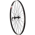 Sta Tru Front Wheel 26 x 1.5 Quick Release Axle with 36 Spokes, Black