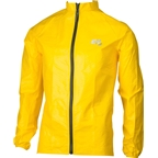 O2 Element Series Rain Jacket: Yellow