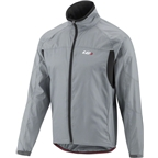 Louis Garneau Blink RTR Men's Jacket: Steel Gray