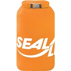 SealLine BlockerLite Dry Sack: 2.5-Liter Orange