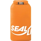 SealLine BlockerLite Dry Sack: 5-Liter Orange