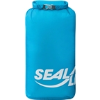 SealLine BlockerLite Dry Sack: 10-Liter Blue