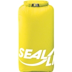 SealLine BlockerLite Dry Sack: 15-Liter Yellow