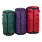 Granite Gear Round Rock Solid Compression Sack: 22 Liter Assorted Colors