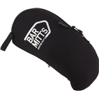 Bar Mitts Winter Bot Pogie Water Bottle Mitten: Black