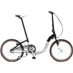 Dahon Ciao i7 20 Folding Bike Moon