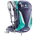 Deuter Compact EXP 10 SL Blueberry/Mint Backpack