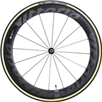 Vittoria Corsa G+ 700 x 25 Folding Tire: Natural/Black/Black