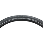 Schwalbe Marathon Supreme Tire, 700 x 35 EVO Folding Bead Black, Roadstar compound with SpeedGuard protection
