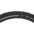 "Maxxis Forekaster 29 x 2.35"" Tire, Folding, 120 tpi, Dual Compound, EXO, Tubeless Ready"
