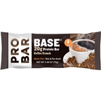 ProBar Base Bar: Coffee Crunch, Box of 12
