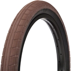 "BSD Donnaqueak Tire 20 x 2.4"" Chocolate"