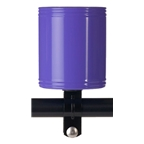 Kroozer Cup Drink Holder Purple
