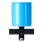 Kroozer Cup Drink Holder Light Blue